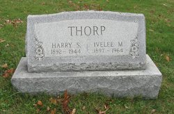 Harry S. Thorp