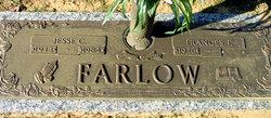 Jesse C Farlow