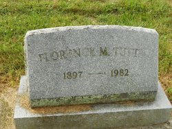Florence M. Tuttle