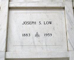 Joseph S. Low