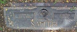 H Peyton Smith