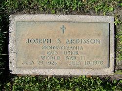Joseph Stephen Ardisson