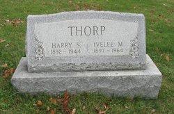 Ivelee M. <I>Swan</I> Thorp Barber