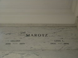 Lillian Marotz
