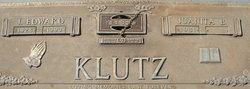 James Edward Klutz