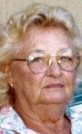 Anne Mae <I>Sivek</I> Kammerer