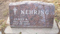James A. Nehring