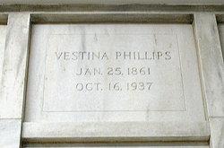 Vestina Phillips