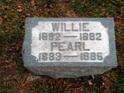 Willie Bredwell