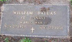 William Dallas