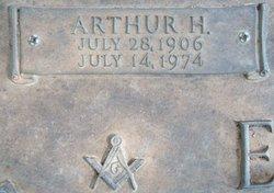 Arthur Harman Emery