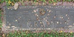 Willie Maurice <I>Vermillion</I> Grant