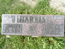 Charles Roscoe Harris