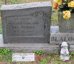 William Garland Blalock