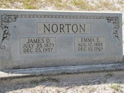 James Daniel Norton