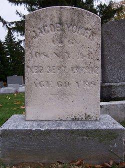 Jacob Yoker