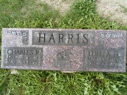 Luella H. <I>Dannenbring</I> Harris