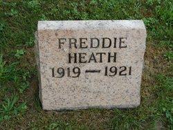 Freddie Heath