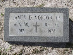 James D Norton, Jr