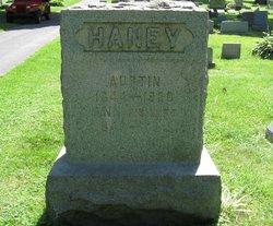 Austin R. Haney