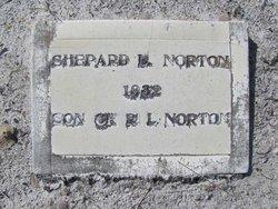 Shepard L Norton