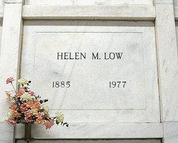 Helen M. Low