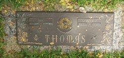 George C Thomas