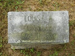 Louisa A. <I>Coon</I> Smith Connelly