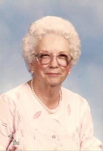 Blanche L <I>Wilson</I> Doyle