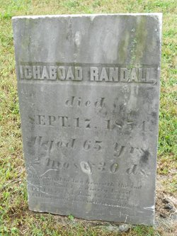 Ichaboad Randall
