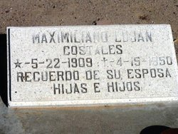 Maximiliano Lujan Costales