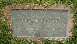 Byron Lamun