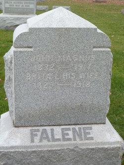 Anna A Falene