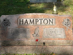 Henrietta Hampton