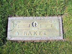 Frances Ethel <I>Thompson</I> Baker