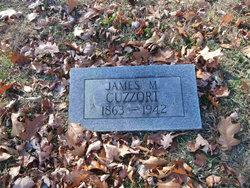 James M Cuzzort