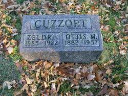 Zeldra <I>Allstott</I> Cuzzort