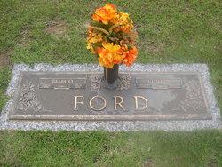 Ellis Q. Ford