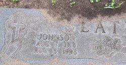 Johnson Later