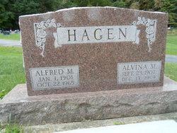 Alfred M. Hagen