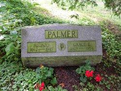 Alonzo Palmer