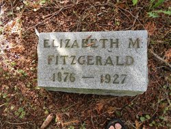 Elizabeth M. Fitzgerald