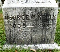 George W. Kelly