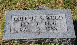 Orlean S. Wood