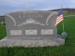 Pvt Fred A. Rathfon