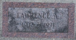 Lawrence A Lundquist
