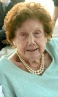 Sarah Gladys Nicholson
