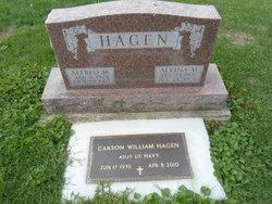 Carson William Hagen