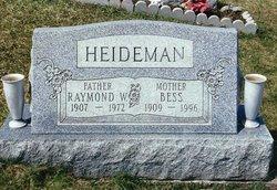 Bess Heidman
