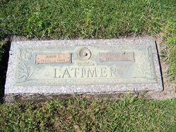 Ruth E Latimer